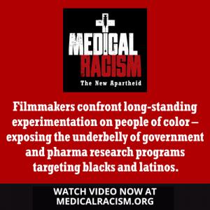 Medical Racism Confront