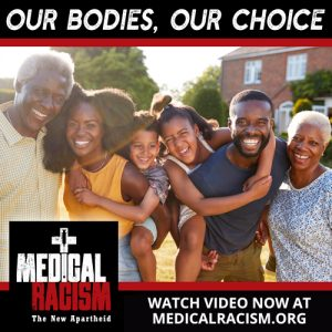 Our Bodies Our Choice